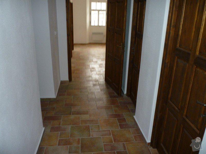 Dokončení rekonstrukce synagogy Čkyně: P1020009