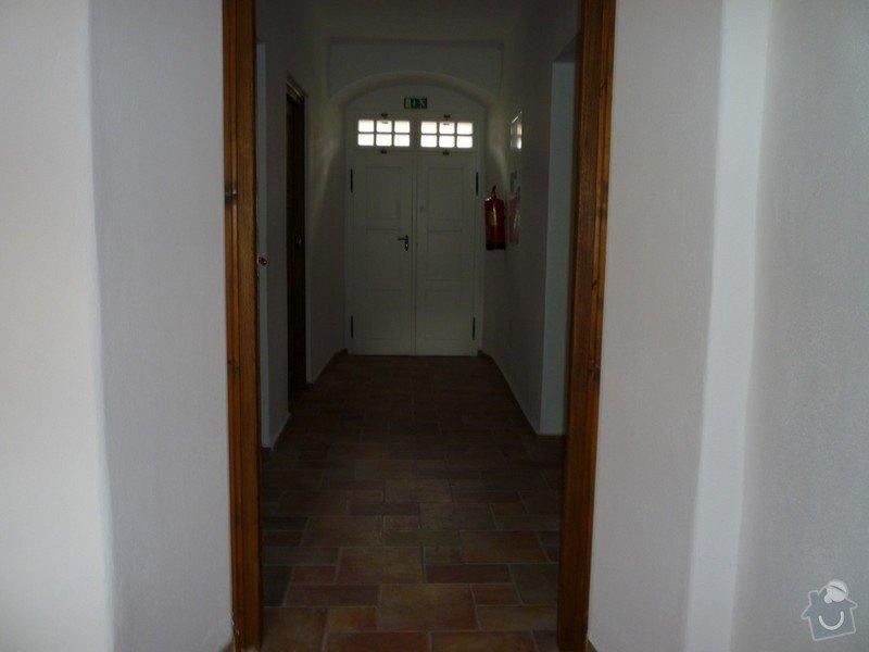 Dokončení rekonstrukce synagogy Čkyně: P1020011