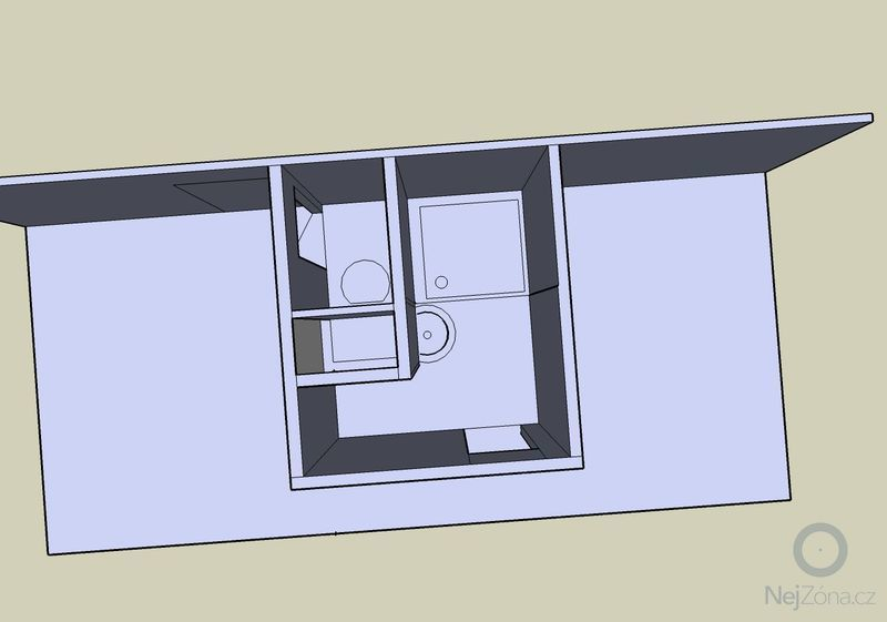 Rekonstrukce bytového jádra a stavební úpravy pro osazení kuchyňské linky: Nove_jadro_komplet3