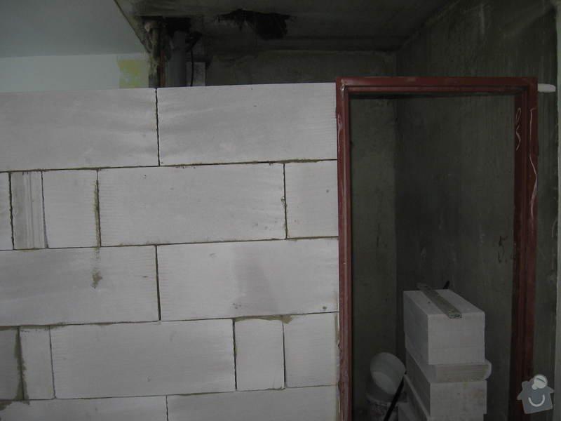 Rekonstrukce bytového jádra: IMG_0375