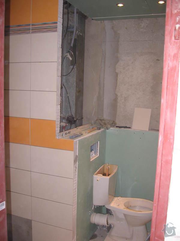 Rekonstrukce bytového jádra: IMG_0446