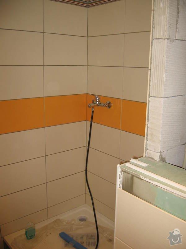 Rekonstrukce bytového jádra: IMG_0470