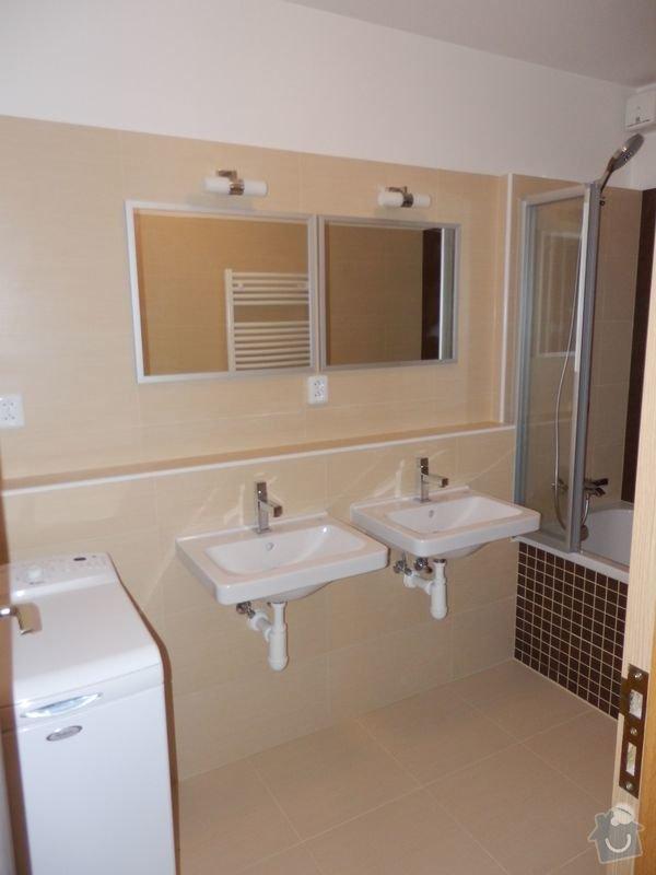 Rekonstrukce koupelny + dlazba v kuchyni + priprava kuchyne na novou linku: po_2_