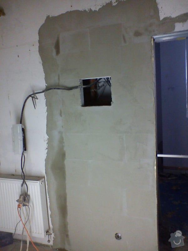 Rekonstukce nebyt. prostor na kadeřnictví: DSC00967
