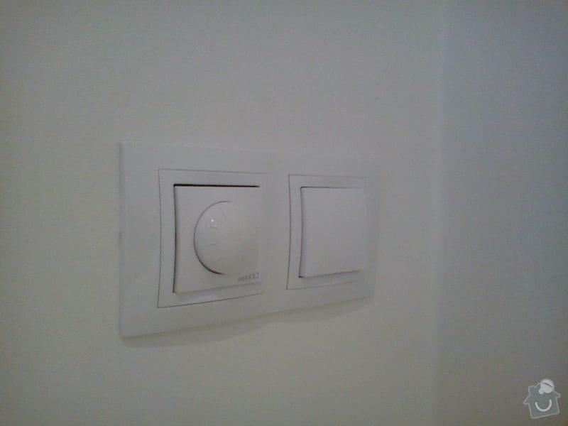 Rekonstukce nebyt. prostor na kadeřnictví: DSC01001