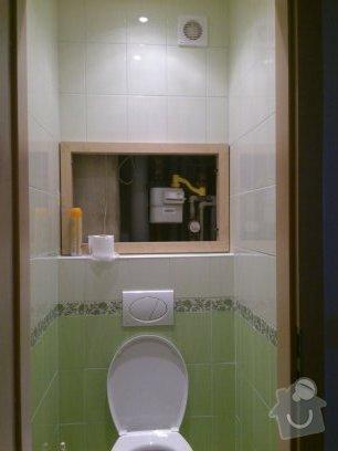 Rekonstrukce bytového umakart. jadra: 1364570433562