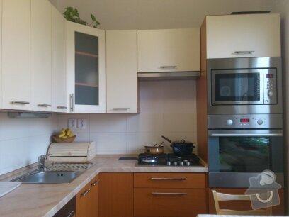 Rekonstrukce bytového umakart. jadra: 1364571210442