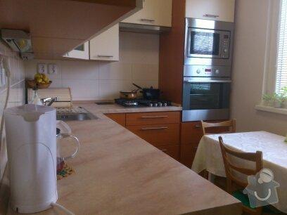 Rekonstrukce bytového umakart. jadra: 1364571253143