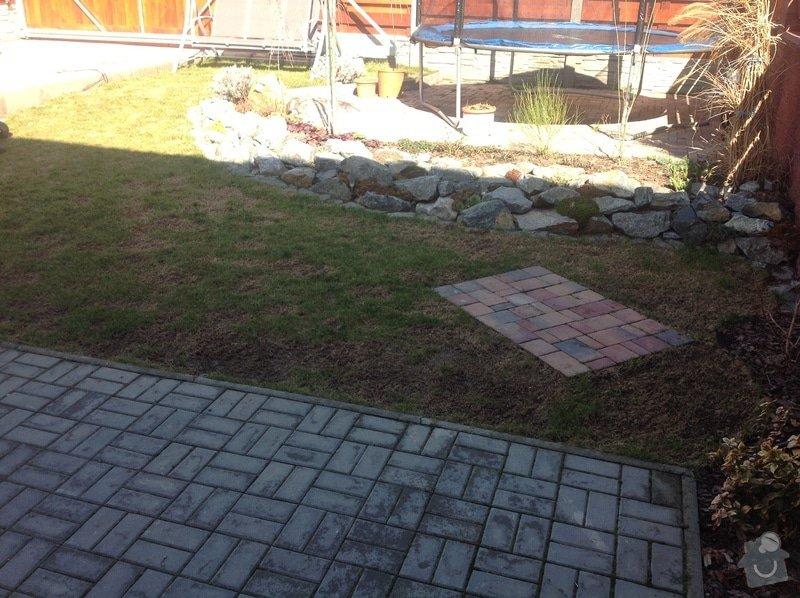 Zahradnické práce: Zahrada_1