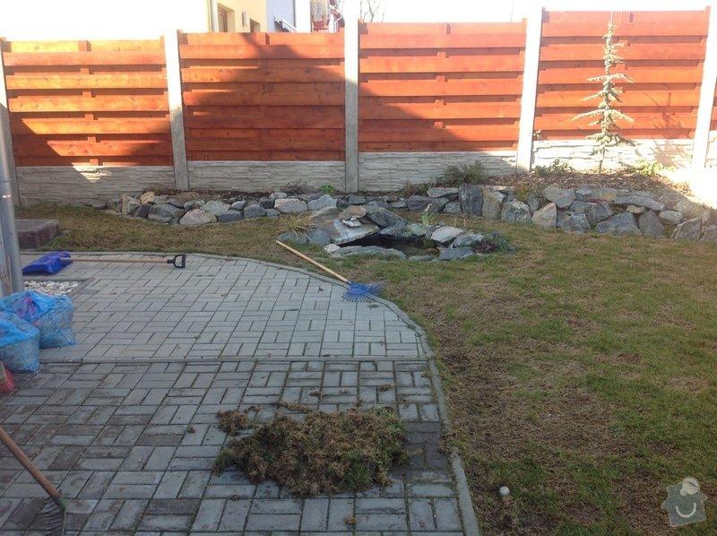 Zahradnické práce: Zahrada_3