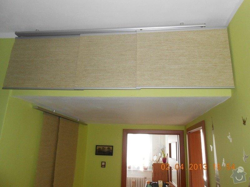 Rekonstrukce bytového jádra,chodby a další časti bytu.: fotky_prace_2013_180