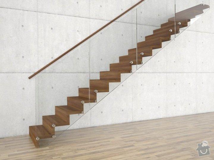 Výroba vnitřního schodiště: 632_siena