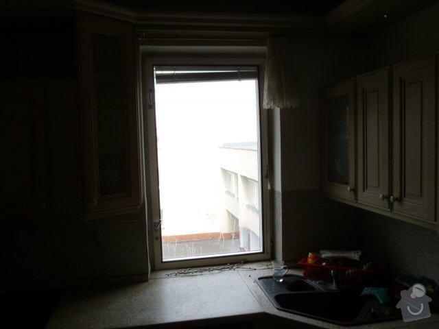 Plastová okna  : 621