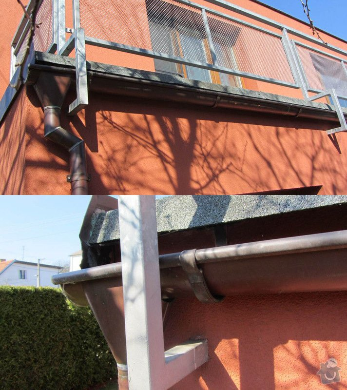 Rekonstrukce ploché střechy - terasy: zakonceni_detail