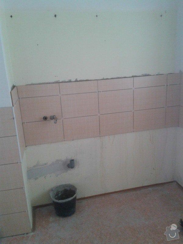 Renovace zděné koupelny, WC: foto_441