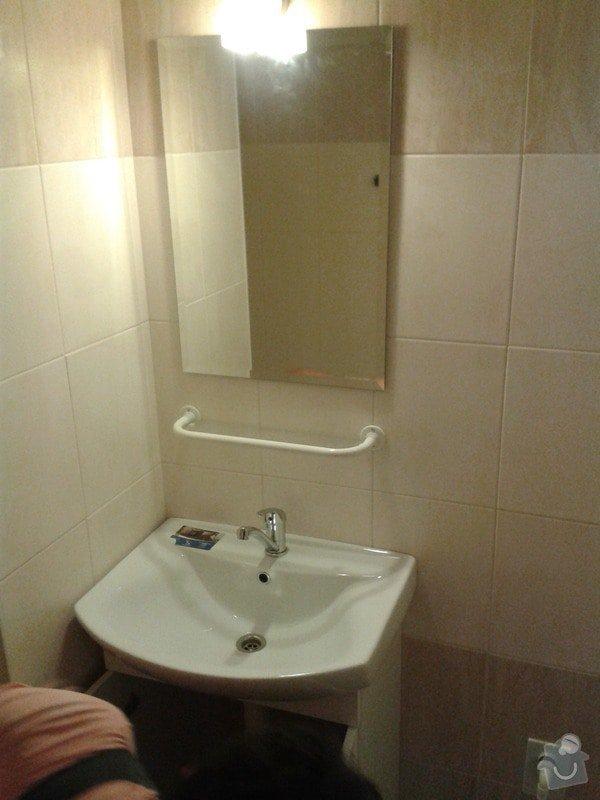 Renovace zděné koupelny, WC: foto_447