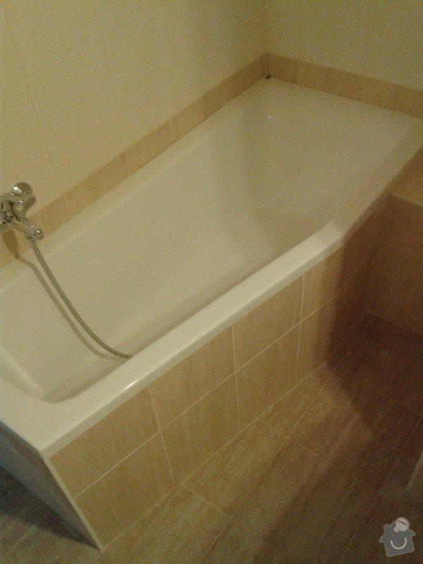 Renovace zděné koupelny, WC: foto_451