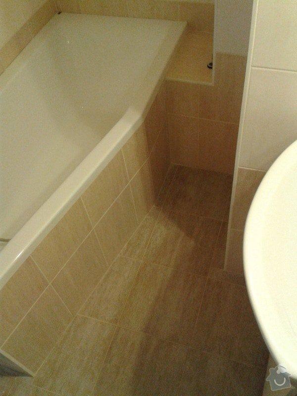 Renovace zděné koupelny, WC: foto_452