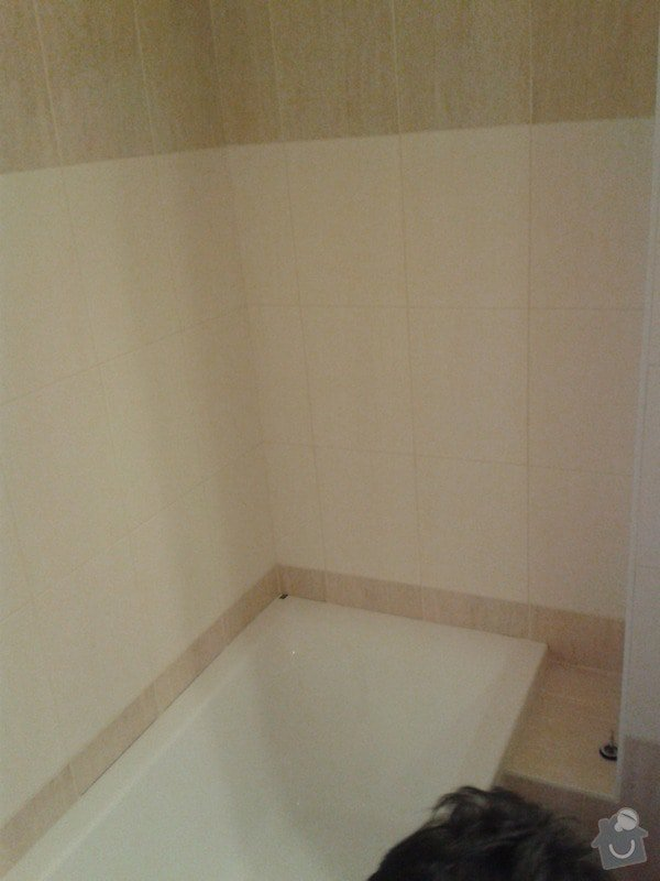 Renovace zděné koupelny, WC: foto_448