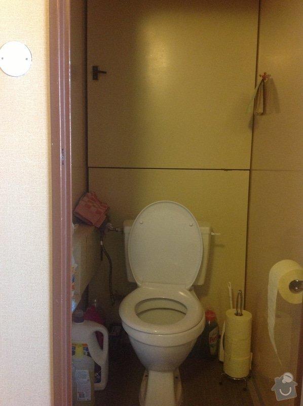 Rekonstrukce bytové koupelny: IMG_0652