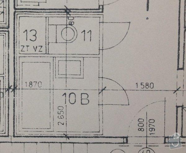 Rekonstrukce bytové koupelny: IMG_0654