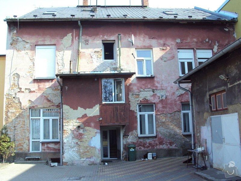 Oprava Bytového domu: DSC04728