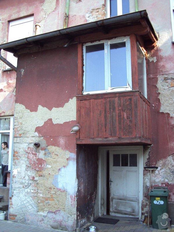 Oprava Bytového domu: DSC04727
