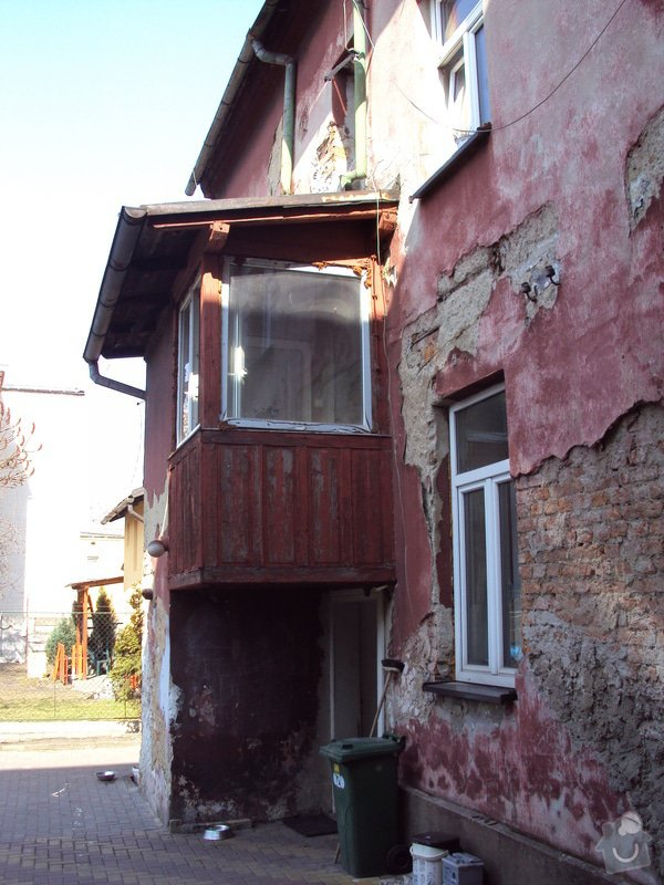Oprava Bytového domu: DSC04732