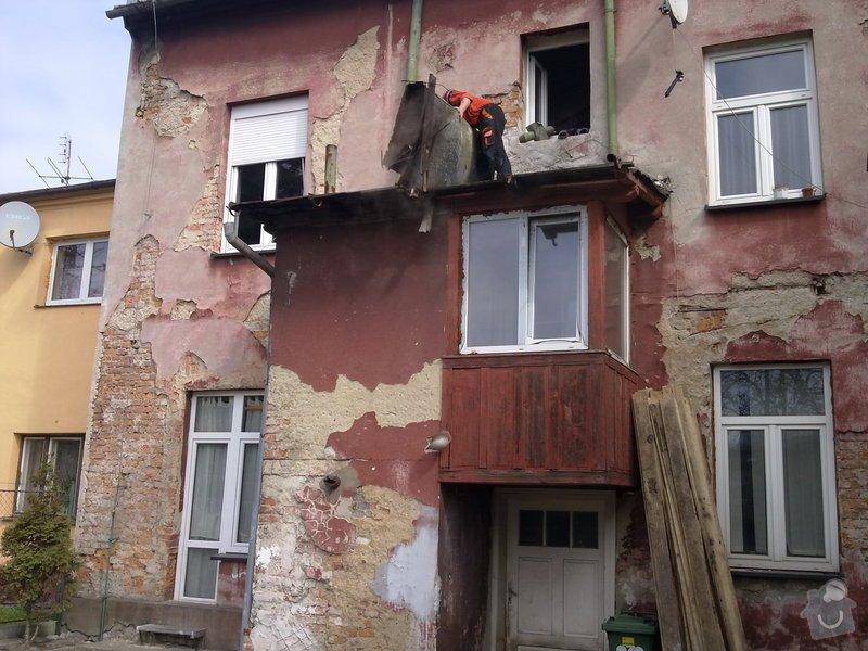 Oprava Bytového domu: 21032012593