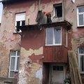 Oprava bytoveho domu 21032012593
