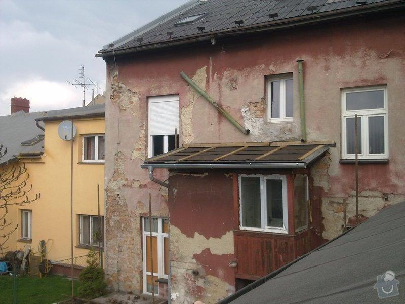 Oprava Bytového domu: 07042012741