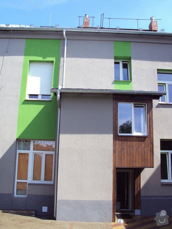 Oprava Bytového domu: DSC04938