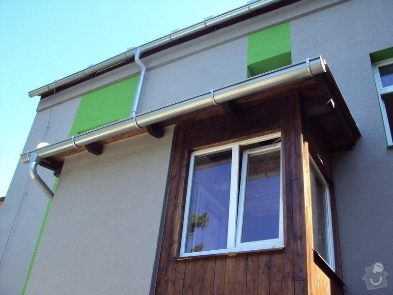 Oprava Bytového domu: DSC04836