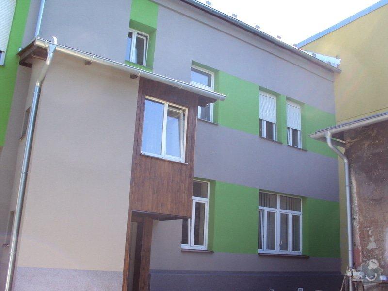 Oprava Bytového domu: DSC04838