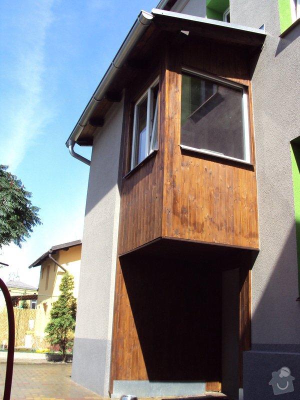 Oprava Bytového domu: DSC04933