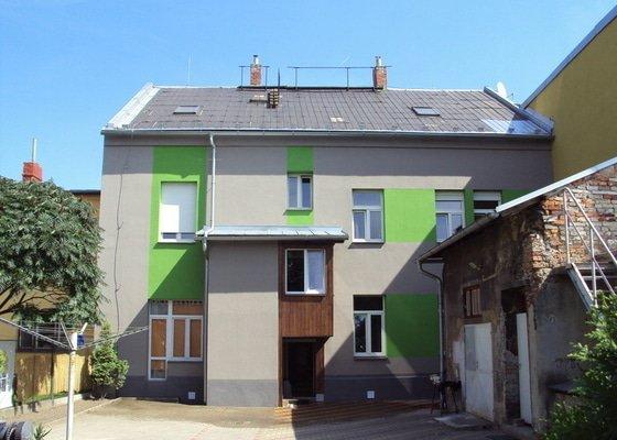 Oprava Bytového domu