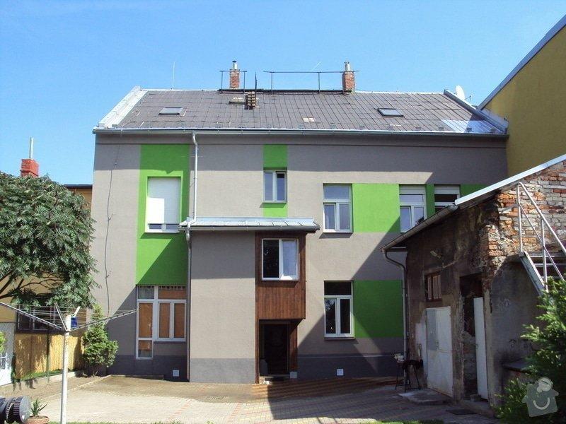 Oprava Bytového domu: DSC04941