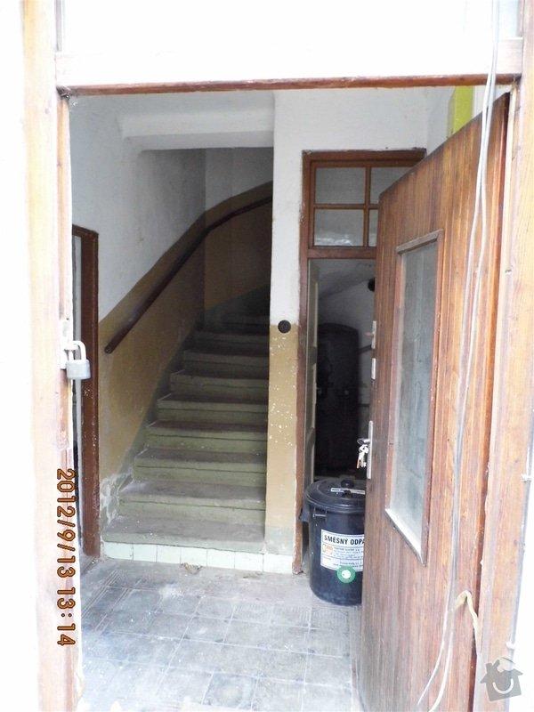 Kompletní vnitřní rekonstrukce, přestavba: IMG_0089