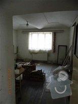 Kompletní vnitřní rekonstrukce, přestavba: IMG_0090