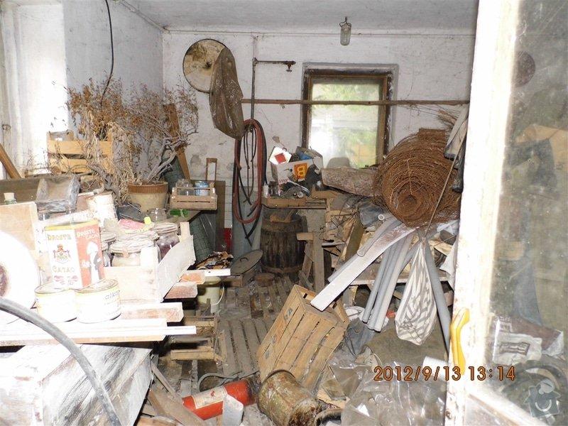 Kompletní vnitřní rekonstrukce, přestavba: IMG_0094