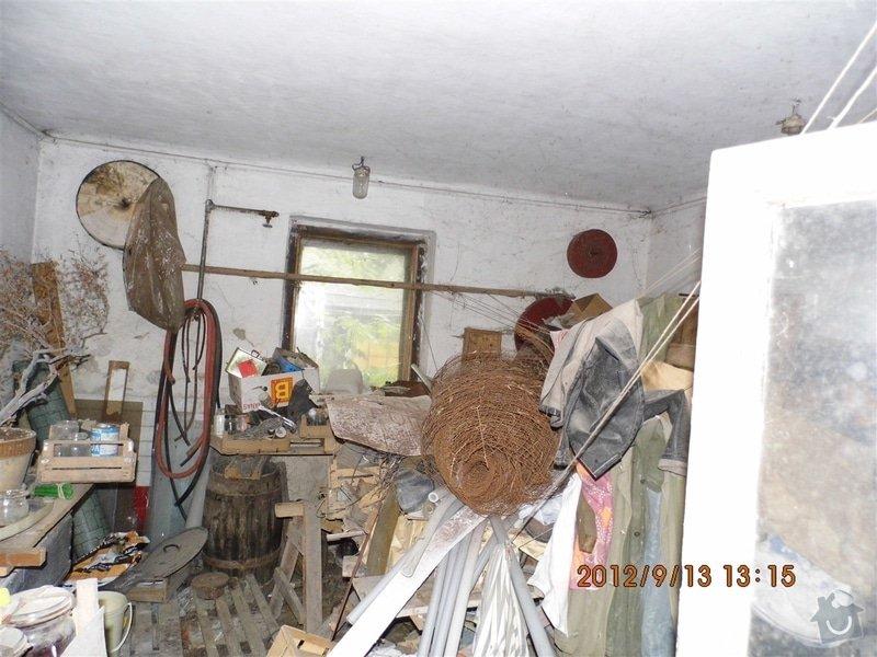 Kompletní vnitřní rekonstrukce, přestavba: IMG_0095