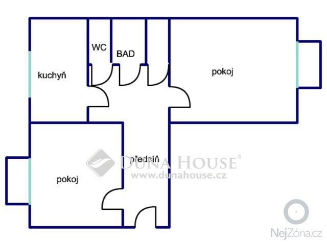 Renovace bytu - cihla 60 m2: IMG00000001M5AA_dl