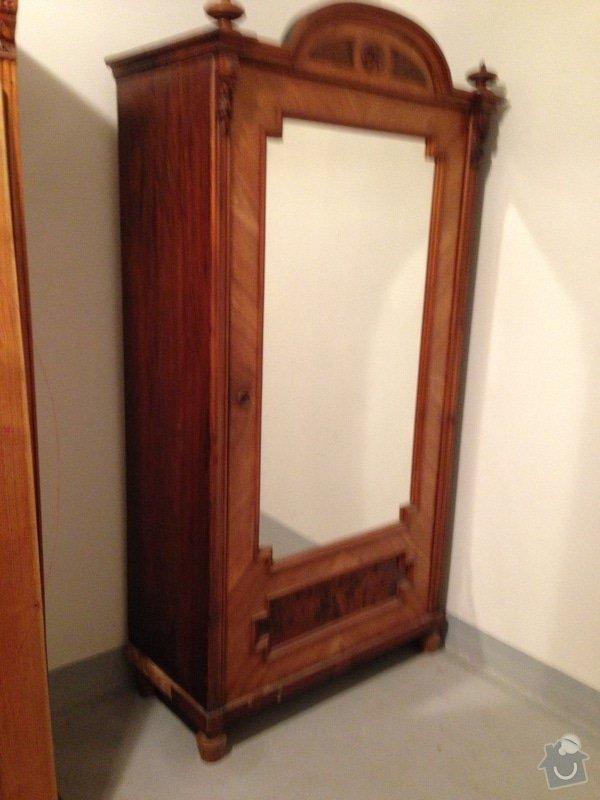Upravit 2 starožitné skříně : skrine_002
