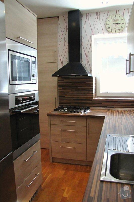 Výroba a montáž kuchyně: IMG_1996