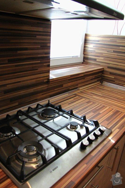 Výroba a montáž kuchyně: IMG_1999