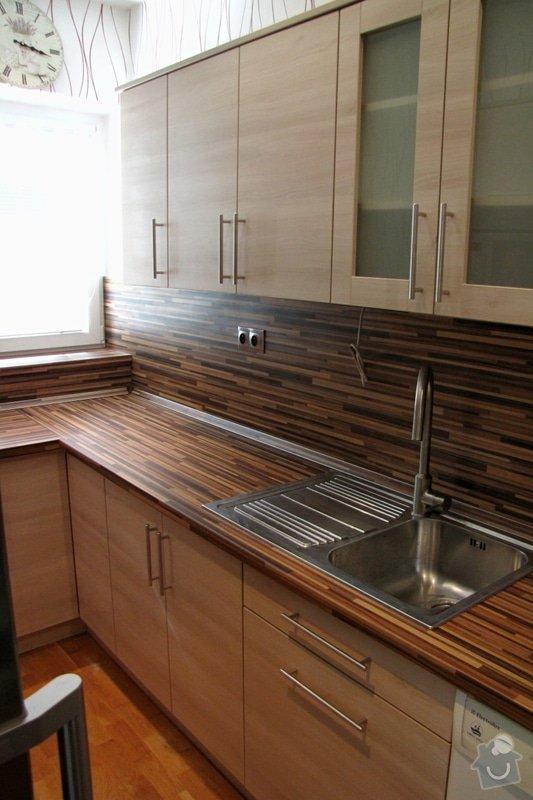 Výroba a montáž kuchyně: IMG_2002
