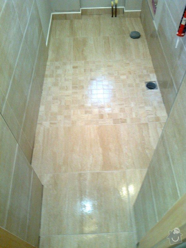 Rekonstrukce koupelny: Fotografie0104