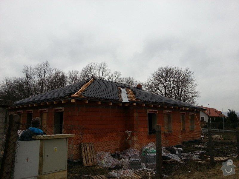 Kompletní střecha: 20130228_121824