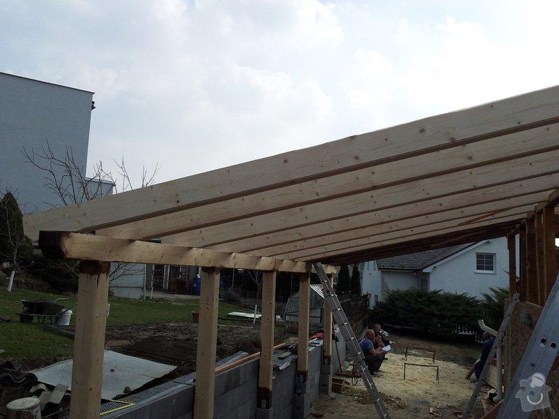 Výměna střechy a vybudování arkýře pro koupelnu: 2012-03-23_12.30.17