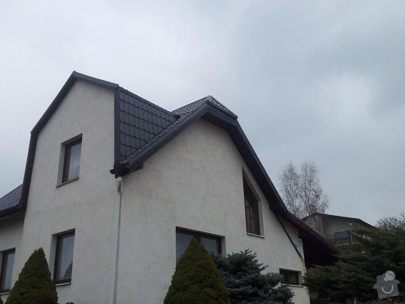 Výměna střechy a vybudování arkýře pro koupelnu: 2012-04-07_10.15.45